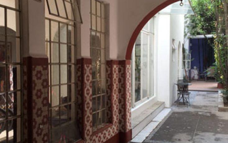 Foto de casa en renta en, condesa, cuauhtémoc, df, 1941325 no 02