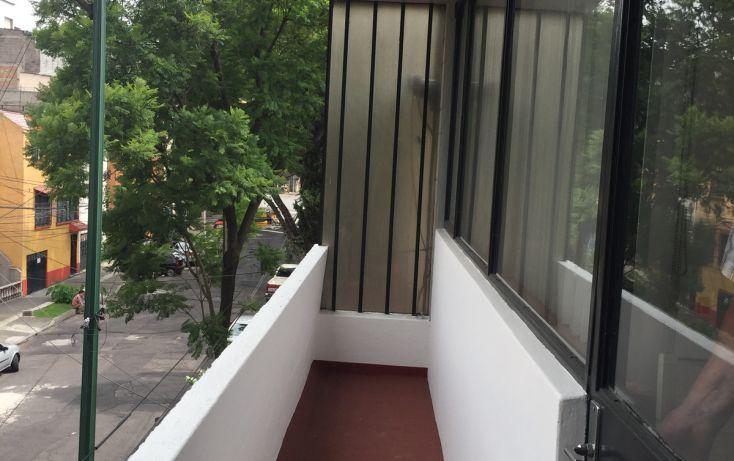 Foto de departamento en venta en, condesa, cuauhtémoc, df, 2012531 no 03