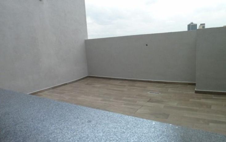Foto de casa en venta en  , condesa, cuauht?moc, distrito federal, 1052381 No. 02
