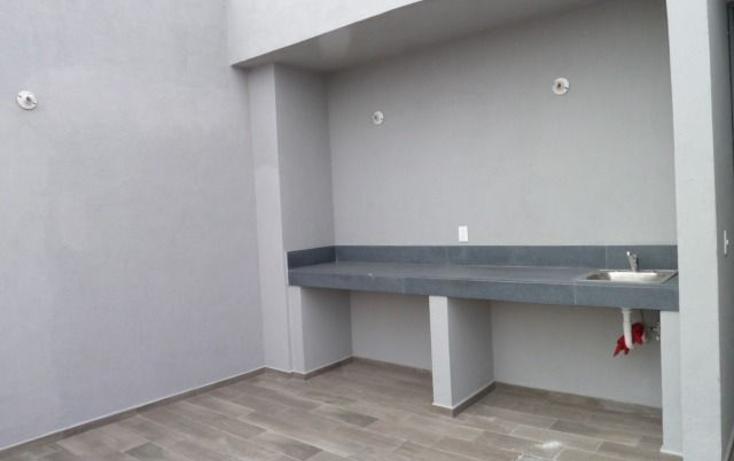 Foto de casa en venta en  , condesa, cuauht?moc, distrito federal, 1052381 No. 13