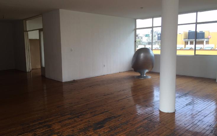 Foto de departamento en venta en  , condesa, cuauhtémoc, distrito federal, 1112587 No. 05