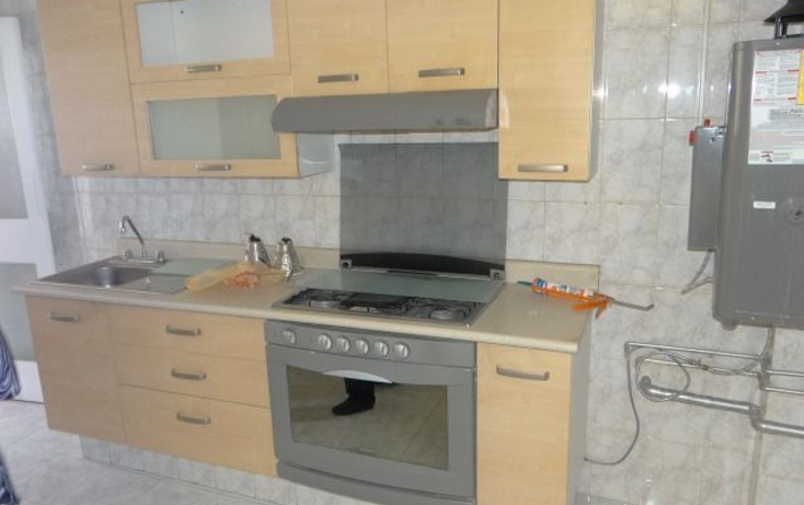 Foto de casa en renta en  , condesa, cuauhtémoc, distrito federal, 1115143 No. 01