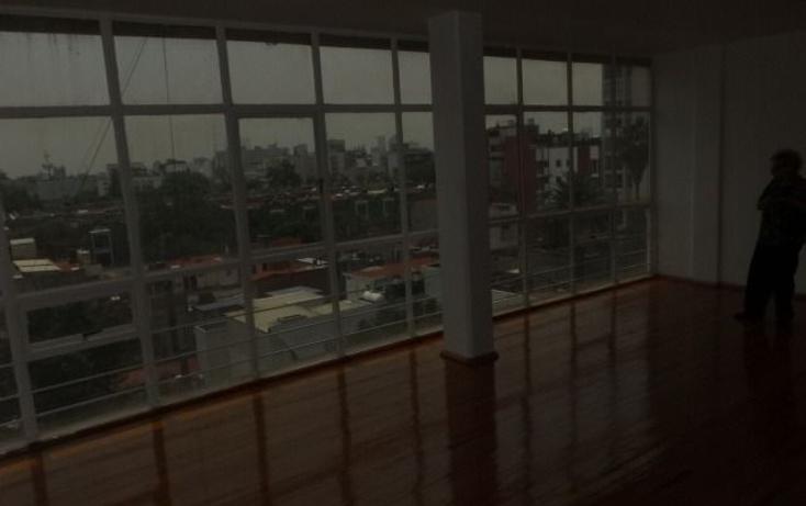 Foto de casa en renta en  , condesa, cuauhtémoc, distrito federal, 1115143 No. 02