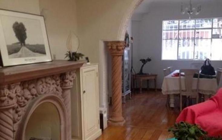 Foto de casa en venta en  , condesa, cuauhtémoc, distrito federal, 1146837 No. 03