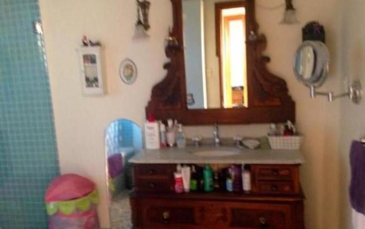 Foto de casa en venta en  , condesa, cuauhtémoc, distrito federal, 1146837 No. 06