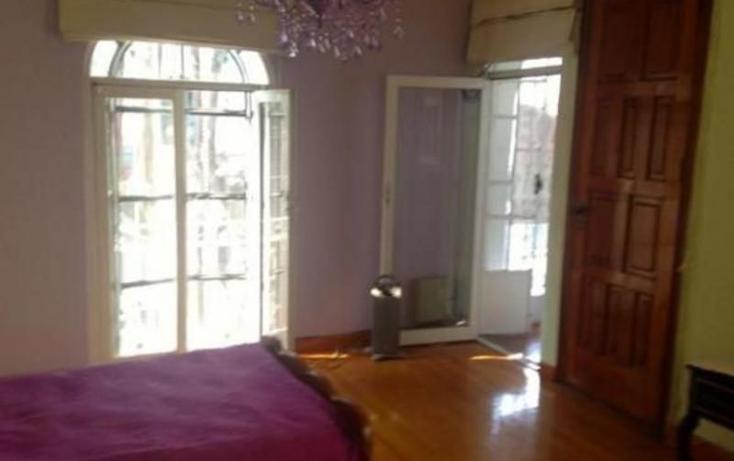 Foto de casa en venta en  , condesa, cuauhtémoc, distrito federal, 1146837 No. 10