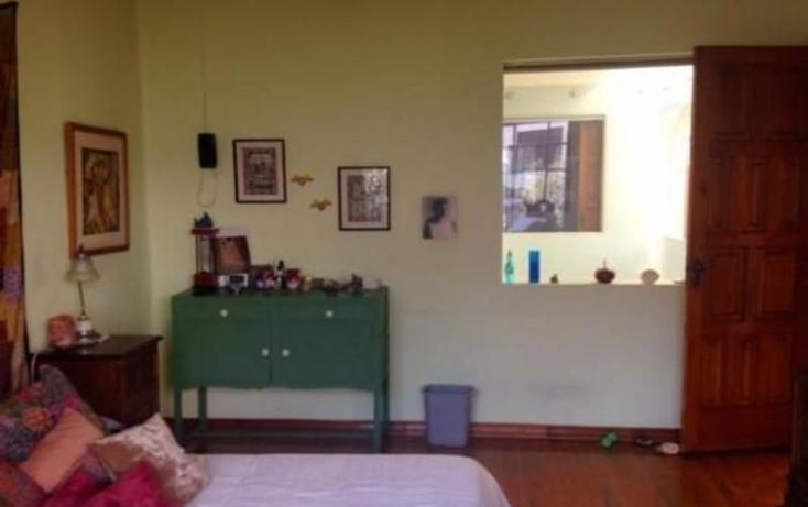 Foto de casa en venta en  , condesa, cuauhtémoc, distrito federal, 1146837 No. 12
