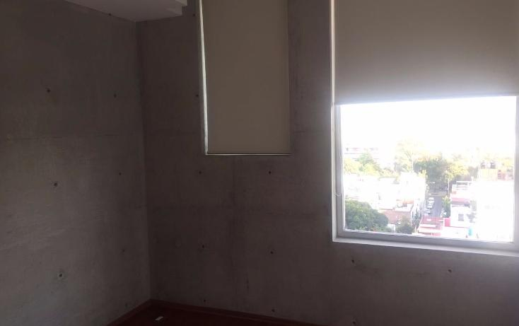 Foto de departamento en renta en  , condesa, cuauhtémoc, distrito federal, 1189977 No. 09