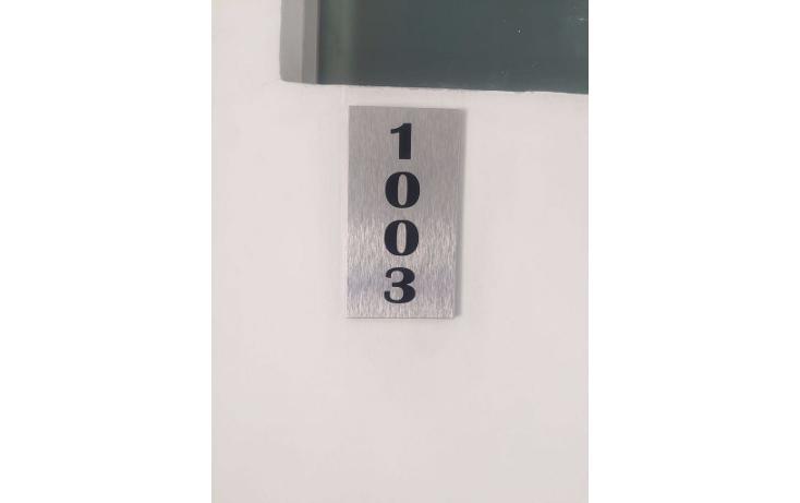Foto de departamento en renta en  , condesa, cuauhtémoc, distrito federal, 1189977 No. 13
