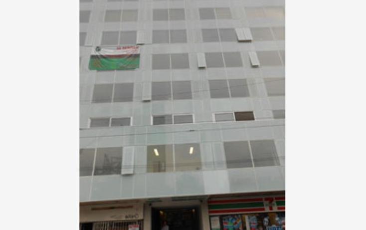 Foto de edificio en venta en  , condesa, cuauhtémoc, distrito federal, 1230363 No. 02