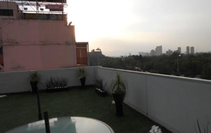 Foto de edificio en venta en  , condesa, cuauhtémoc, distrito federal, 1230363 No. 11