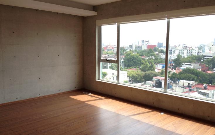 Foto de departamento en renta en  , condesa, cuauhtémoc, distrito federal, 1253873 No. 01