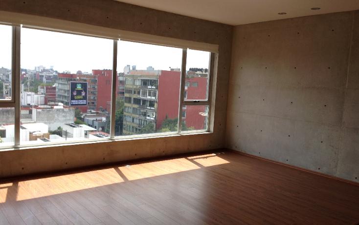 Foto de departamento en renta en  , condesa, cuauhtémoc, distrito federal, 1253873 No. 02