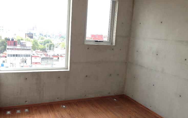 Foto de departamento en renta en  , condesa, cuauhtémoc, distrito federal, 1253873 No. 08