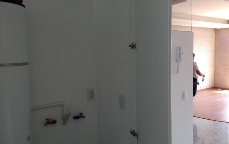 Foto de departamento en renta en  , condesa, cuauhtémoc, distrito federal, 1253873 No. 10