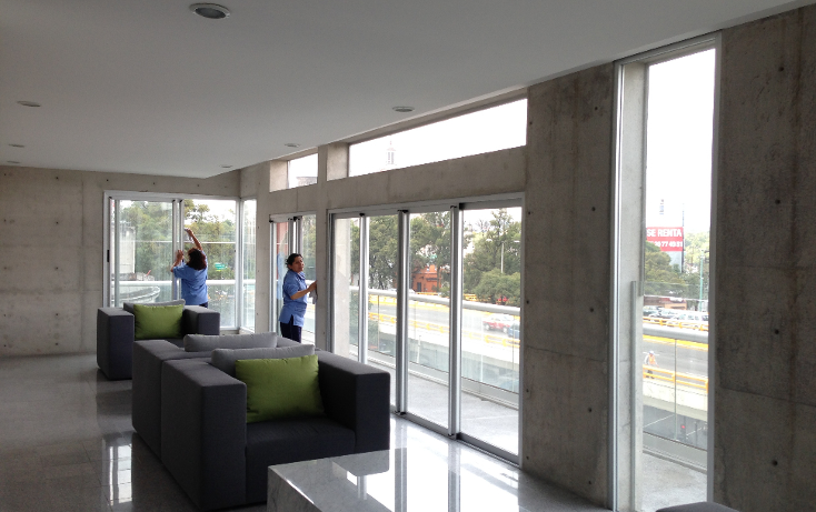 Foto de departamento en renta en  , condesa, cuauhtémoc, distrito federal, 1253873 No. 17