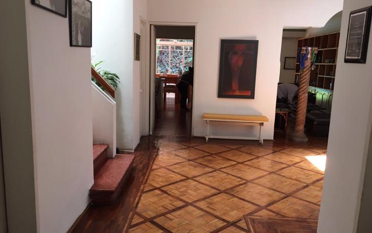 Foto de casa en renta en  , condesa, cuauht?moc, distrito federal, 1259031 No. 05