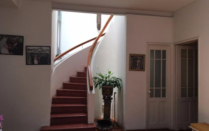 Foto de casa en renta en  , condesa, cuauht?moc, distrito federal, 1259031 No. 12