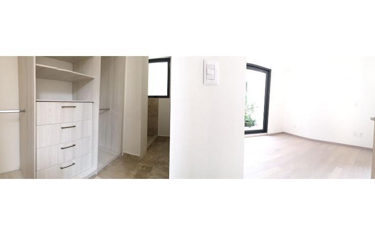 Foto de departamento en venta en  , condesa, cuauhtémoc, distrito federal, 1290313 No. 06