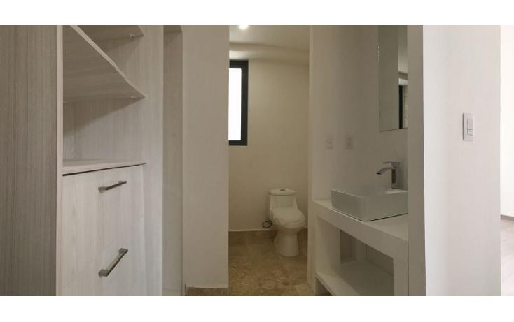 Foto de departamento en venta en  , condesa, cuauhtémoc, distrito federal, 1290313 No. 09