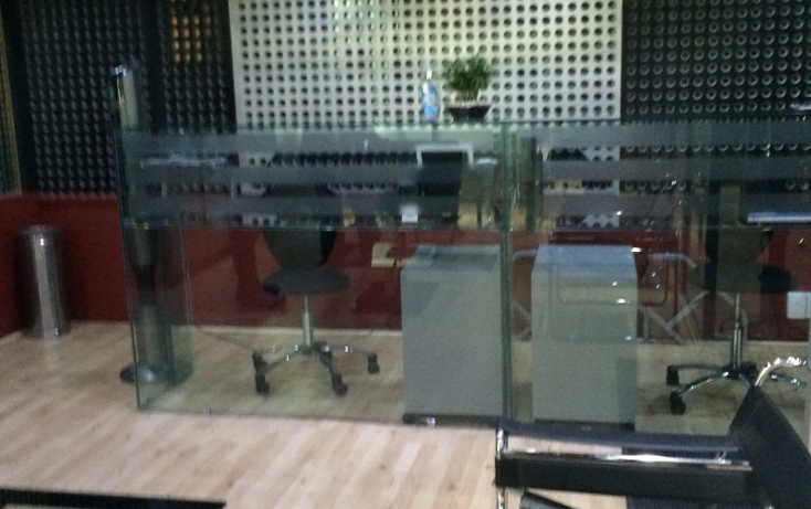 Foto de oficina en renta en  , condesa, cuauhtémoc, distrito federal, 1290497 No. 04