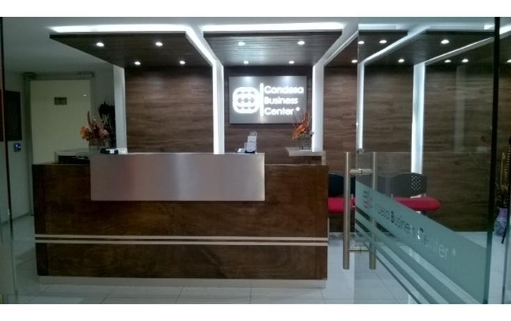 Foto de oficina en renta en  , condesa, cuauhtémoc, distrito federal, 1316639 No. 01