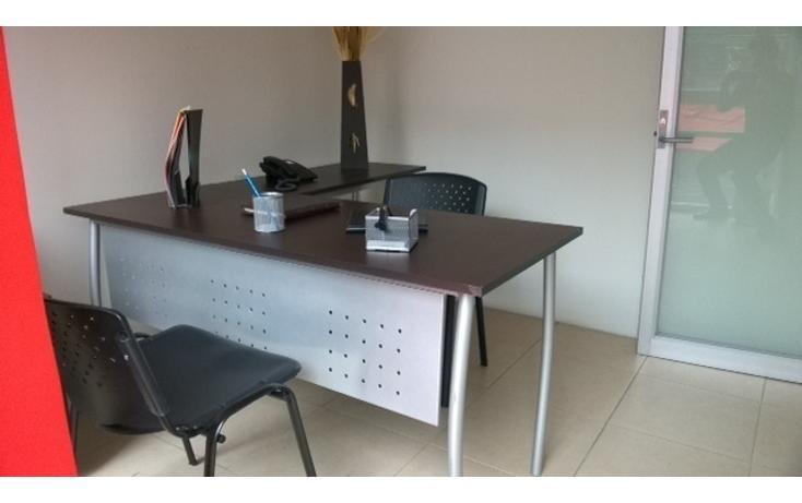 Foto de oficina en renta en  , condesa, cuauhtémoc, distrito federal, 1316639 No. 03