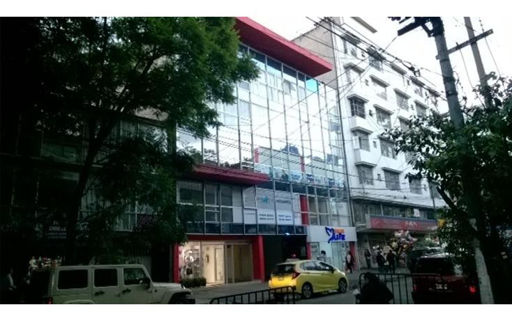 Foto de oficina en renta en  , condesa, cuauhtémoc, distrito federal, 1316639 No. 04