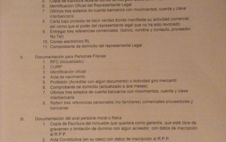 Foto de oficina en renta en  , condesa, cuauhtémoc, distrito federal, 1316639 No. 06