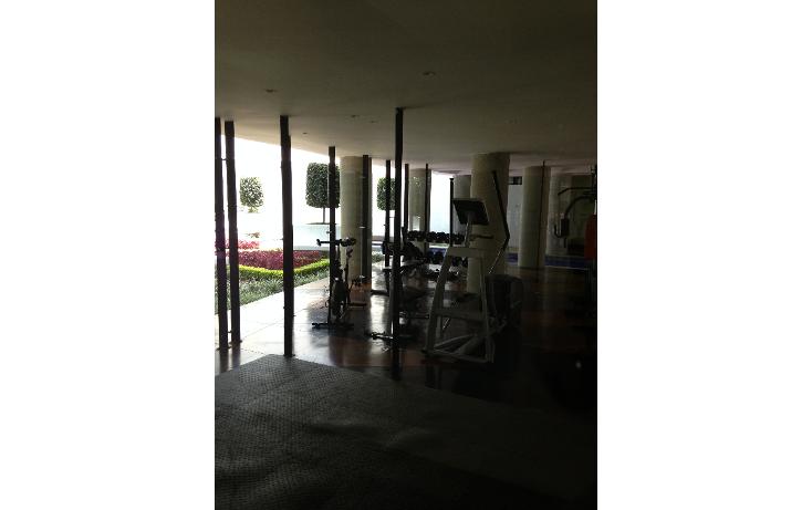 Foto de departamento en renta en  , condesa, cuauhtémoc, distrito federal, 1375987 No. 11