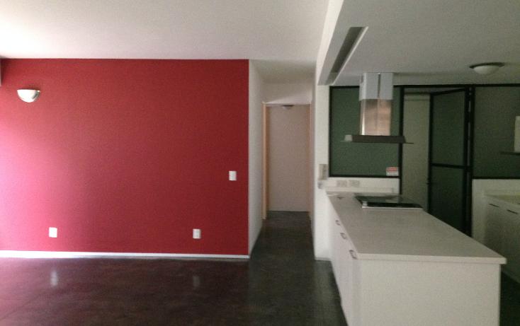 Foto de departamento en renta en  , condesa, cuauhtémoc, distrito federal, 1375987 No. 16