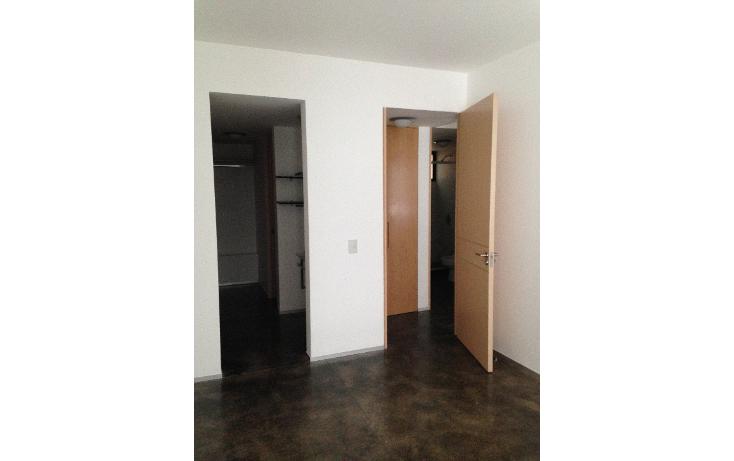 Foto de departamento en renta en  , condesa, cuauhtémoc, distrito federal, 1375987 No. 17
