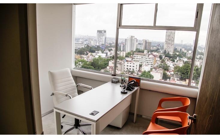 Foto de oficina en renta en  , condesa, cuauhtémoc, distrito federal, 1438265 No. 01