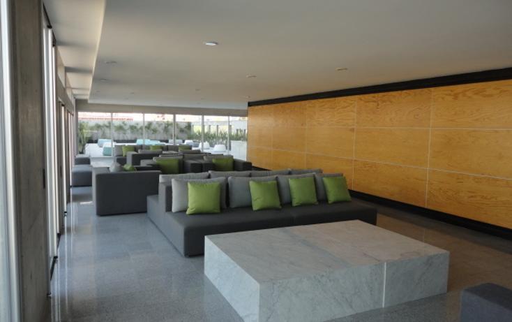 Foto de departamento en venta en  , condesa, cuauhtémoc, distrito federal, 1440609 No. 03