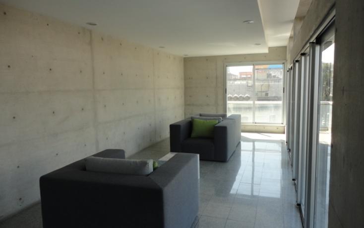 Foto de departamento en venta en  , condesa, cuauhtémoc, distrito federal, 1440609 No. 04