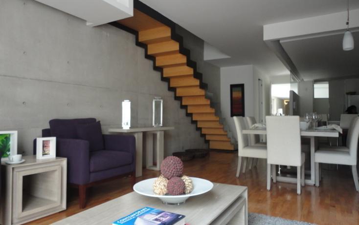 Foto de departamento en venta en  , condesa, cuauhtémoc, distrito federal, 1440609 No. 05