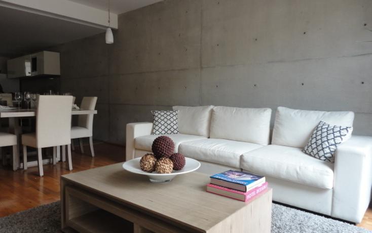 Foto de departamento en venta en  , condesa, cuauhtémoc, distrito federal, 1440609 No. 06