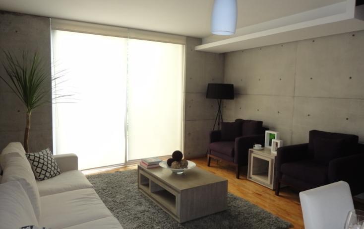 Foto de departamento en venta en  , condesa, cuauhtémoc, distrito federal, 1440609 No. 08