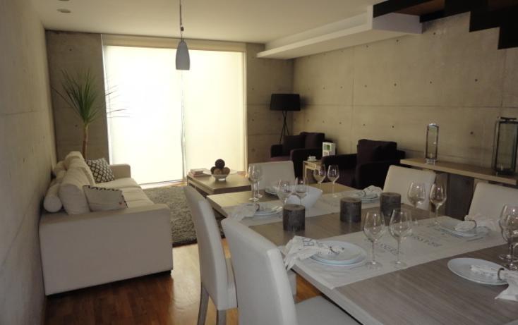 Foto de departamento en venta en  , condesa, cuauhtémoc, distrito federal, 1440609 No. 09