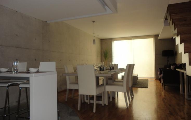 Foto de departamento en venta en  , condesa, cuauhtémoc, distrito federal, 1440609 No. 10