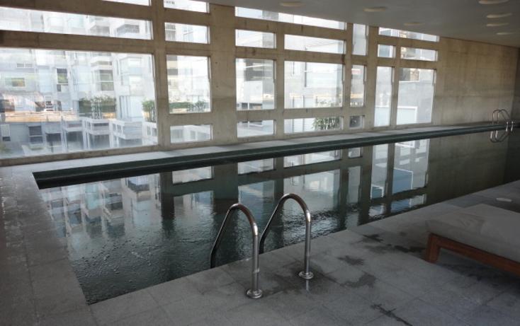 Foto de departamento en venta en  , condesa, cuauhtémoc, distrito federal, 1440609 No. 20