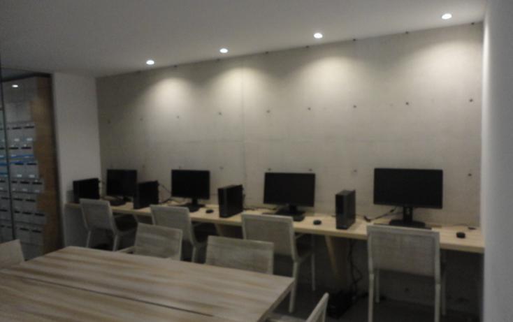 Foto de departamento en venta en  , condesa, cuauhtémoc, distrito federal, 1440609 No. 21