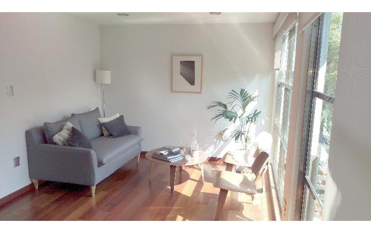 Foto de departamento en venta en  , condesa, cuauhtémoc, distrito federal, 1458727 No. 03