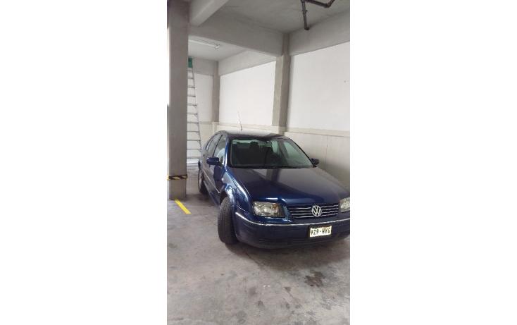 Foto de departamento en venta en  , condesa, cuauhtémoc, distrito federal, 1458727 No. 12