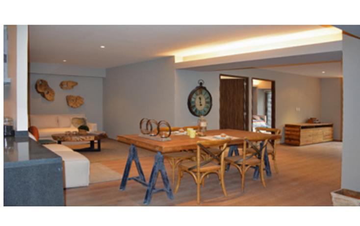 Foto de departamento en venta en  , condesa, cuauhtémoc, distrito federal, 1475067 No. 01