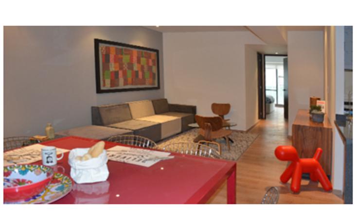 Foto de departamento en venta en  , condesa, cuauhtémoc, distrito federal, 1475067 No. 05