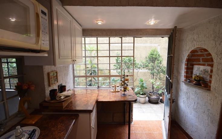 Foto de casa en venta en  , condesa, cuauhtémoc, distrito federal, 1478461 No. 02