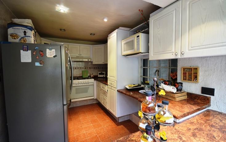 Foto de casa en venta en  , condesa, cuauhtémoc, distrito federal, 1478461 No. 04