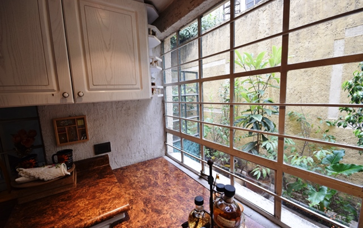Foto de casa en venta en  , condesa, cuauhtémoc, distrito federal, 1478461 No. 07