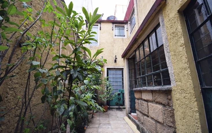 Foto de casa en venta en  , condesa, cuauhtémoc, distrito federal, 1478461 No. 08